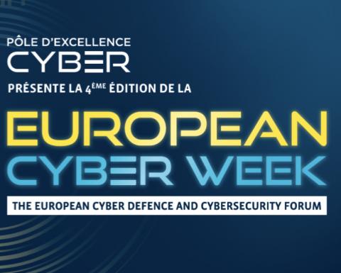 European Cyber Week 2019